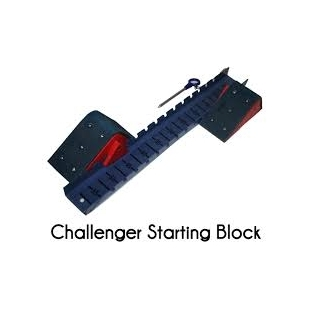 Štartni blok Challenger