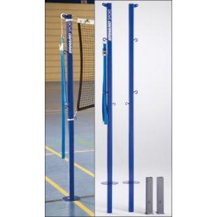 Stojalo za badminton vtično