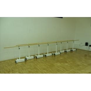 Drog baletni dolžine 4m