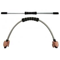 Palica za vadbo fleksibilna - ploščata
