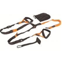 TRX Trainer Bremshy - oranžen