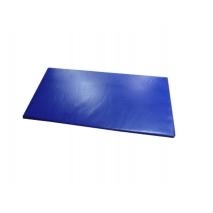 Blazina gimnastična 200x125x6cm, protidrsna