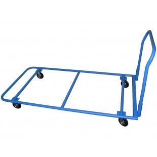Voziček za blazine dimenzije 200x100cm