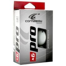 Žogice za namizni tenis Cornilleau Pro 6 kos