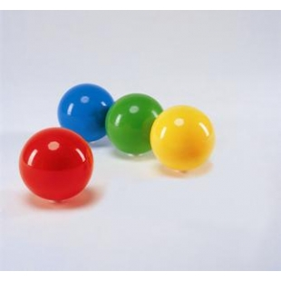 Žoga za ritmično gimnastiko otroška, 280g