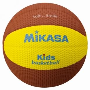 Žoga za košarko Mikasa Kids YBR