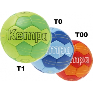 Žoga za rokomet Kempa TIRO