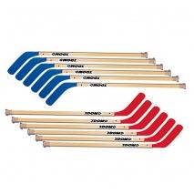 Palice za hokej DOM CANADA GAIN 108cm set