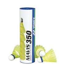 Žogice za badminton Yonex Mavis 350