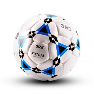 Žogaa a mali nogomet Futsal SB3 velikost 4