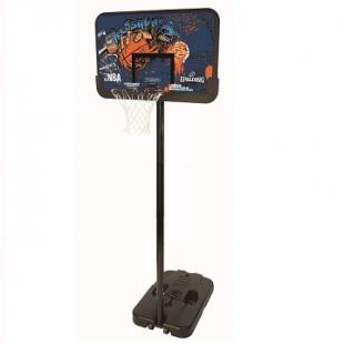 "Koš za košarko Spalding NBA SKETCH 44"""