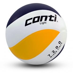 Žoga za odbojko Conti 7200 pro light