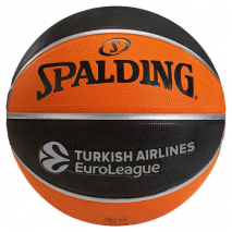 Žoga za košarko Splading Euroleague TF150