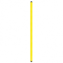 Palica za ovire dolžine 100cm PVC