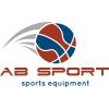 Konstrukcija za košarko mini stenska za tablo 120x90cm, barvana