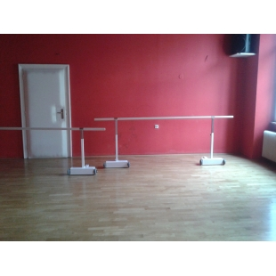 Drog baletni dolžine 3m