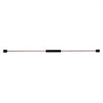 Palica za vadbo fleksibilna iz steklenih vlaken dolžine 161cm