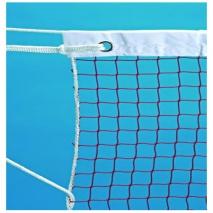 Mreža za badminton rekreativna