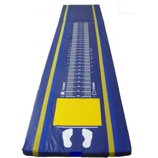 Blazina za skok v daljino do 310cm