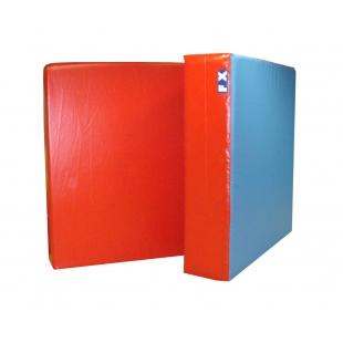 Blazina doskočna 200x200x50cm, protidrsna podlaga