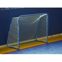 Gol za mali nogomet, hokej, kovinski 120x90cm