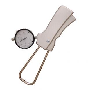 Kaliper za merjenje kožne gube