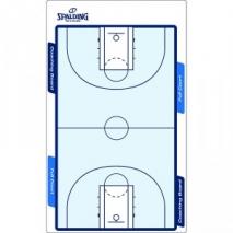 Taktična tabla za košarko Spalding