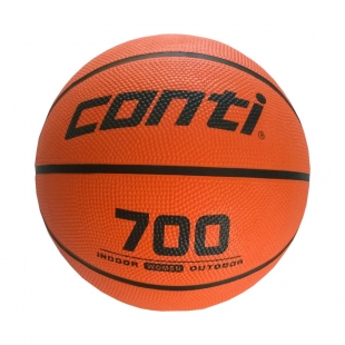 Žoga za košarko iz gume velikost 6