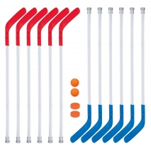 Palice za hokej DOM CANADA 120cm set