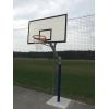 Koš za košarko, set mali 120x90cm