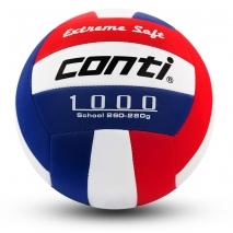 Žoga za odbojko Conti 1000 - soft