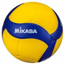 Žoga za odbojko Mikasa V200W, FIVB, CEV