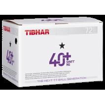 Žogice za namizni tenis Tibhar basic 72 kos