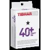 Žogice za namizni tenis Tibhar basic 6 kos